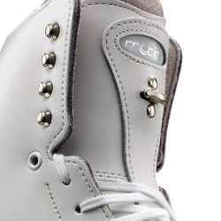 25 Motion Junior White Boot