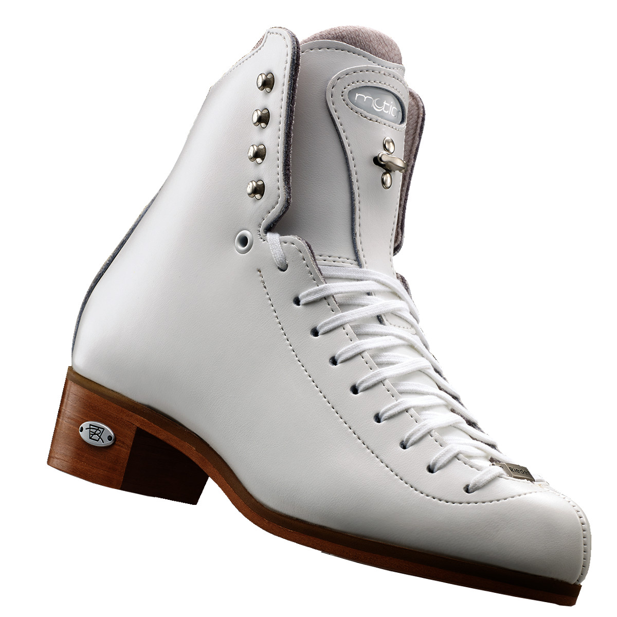 255 Motion White Boot