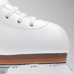 Higher Toe Box Design