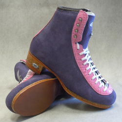 Customs Skates of Leslie Deason